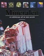 Mineralen en edelstenen uit de hele wereld - Jean-Paul Poirot, Hervé Chaumeton, Michèle van Panhuys-Sigler (ISBN 9781405489959)