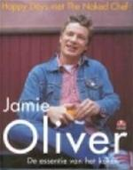 Happy Days met the Naked Chef - Jamie Oliver (ISBN 9789021599205)
