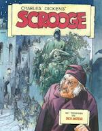 Scrooge - Charles Dickens, Dick Matena (ISBN 9789492840011)