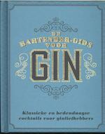 De bartender-gids voor Gin