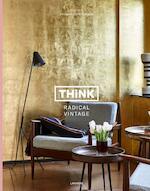 Think radical vintage - Piet Swimberghe (ISBN 9789401443814)