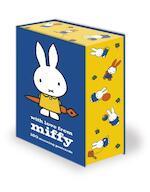 Miffy Postcard Set - Dick Bruna (ISBN 9781471170478)