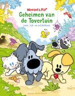 Geheimen van de Tovertuin - Guusje Nederhorst
