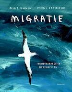 Migratie - Mike Unwin (ISBN 9789047710417)
