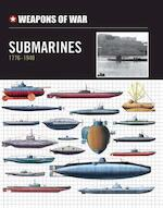Submarines 1776-1940 - Chris Chant (ISBN 9780785830016)