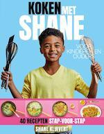 Koken met Shane - Shane Kluivert (ISBN 9789021568003)