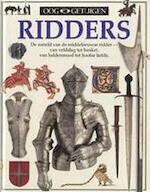 Ooggetuigen - Ridders - Christopher Gravett, Geoff Dann, Jan Smit, Jos Liefrink (ISBN 9789026913198)