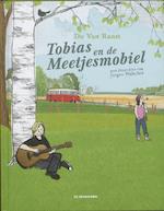Tobias en de Meetjesmobiel - Do Van Ranst (ISBN 9789058386281)