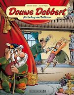 Douwe Dabbert - 15 Het bedrog van Balthasar - Thom Roep (ISBN 9789088864087)