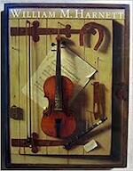 William M. Harnett - William M. Harnett, Doreen Autor Bolger, Marc Simpson, John Wilmerding, Amon Carter Museum Of Western Art, N.Y.) Metropolitan Museum Of Art (New York (ISBN 9780810934108)