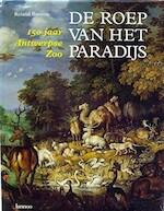 De roep van het paradijs - Roland Baetens (ISBN 9789020918748)