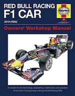 Haynes Red Bull Racing F1 Car Owners' Workshop Manual