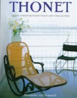 Thonet - Alexander Von Vegesack, Michael Thonet, Brigitta Pauley, Peter Ellenberg