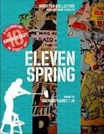 Eleven Spring - Shepard Junior Fairey (ISBN 9780997653601)