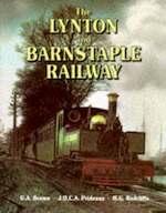 Lynton and Barnstaple Railway. - Gordon Arthur Brown (ISBN 9780906899687)