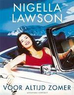 Voor altijd zomer - N. Lawson (ISBN 9789025416706)