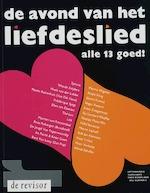 De avond van het liefdeslied - Toef Jaeger, Ilja Leonard Pfeijffer (ISBN 9789021476377)
