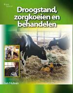 Droogstand, zorgkoeien en behandelen - Jan Hulsen (ISBN 9789087400712)