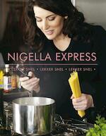 Nigella Express - Nigella Lawson (ISBN 9789045026657)