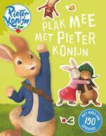 Plak mee met Pieter Konijn - Beatrix Potter