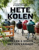 Hete kolen - Jeroen Hazebroek, Leonard Elenbaas (ISBN 9789059565203)