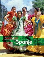 Spanje - Charlotte Guillain (ISBN 9789461751195)