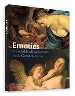 Emoties - Gary Schwartz, Machiel Keestra (ISBN 9789462081697)