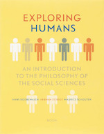 Exploring Humans - Hans Dooremalen, Herman de Regt, M.P. Schouten (ISBN 9789085062264)