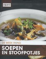 De week rond - Gert Verhulst, Hans Bourlon, Studio 100 (ISBN 9789059168367)