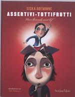Assertivi-Tuttifrutti - Siska Goeminne (ISBN 9789059083455)