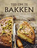 Tijd om te bakken - Trish Deseine (ISBN 9789044744514)