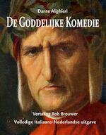 De Goddelijke Komedie - Dante Alighieri (ISBN 9789059972223)