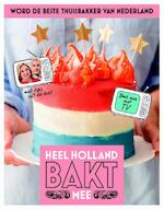 Heel Holland bakt mee (ISBN 9789021564173)