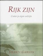 Rijk zijn - Shakti Gawain (ISBN 9789020270112)