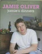 Jamie's dinners - Jamie Oliver (ISBN 9780718146863)