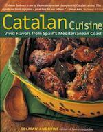 Catalan Cuisine - Colman Andrews (ISBN 9781558323292)