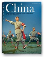 China - Unknown (ISBN 9783836505697)