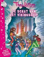 De schat van het Vikingschip - Thea Stilton