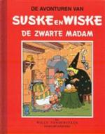 De zwarte madam - Willy Vandersteen (ISBN 9002165773)