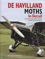De Havilland Moths in Detail - Stuart McKay (ISBN 9781906133115)