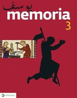 Memoria 3 handboek - (ISBN 9789028969773)