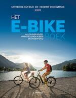 Het E-bike boek - Hendrik Winkelmans (ISBN 9789401451338)