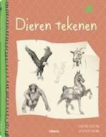 Dieren tekenen - Walter Foster, Ernest Norling (ISBN 9789089985309)