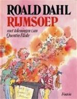 Rijmsoep - R. Dahl, Q. Blake, H. Vriesendorp