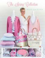 The Spring Collection - Wendy van Delden (ISBN 9789491840241)
