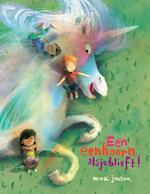 Eén eenhoorn, alsjeblieft - Mark Janssen (ISBN 9789048844289)