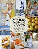 Zomers koken met Yvon - Yvon Jaspers (ISBN 9789048841592)