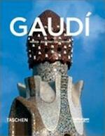 Antoni Gaudi 1852-1926