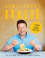 Jamie kookt Italië - Jamie Oliver (ISBN 9789021569598)