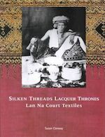 Silken Threads Lacquer Thrones